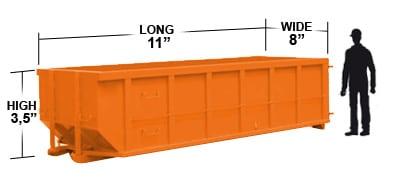 10 yard dumpster miami